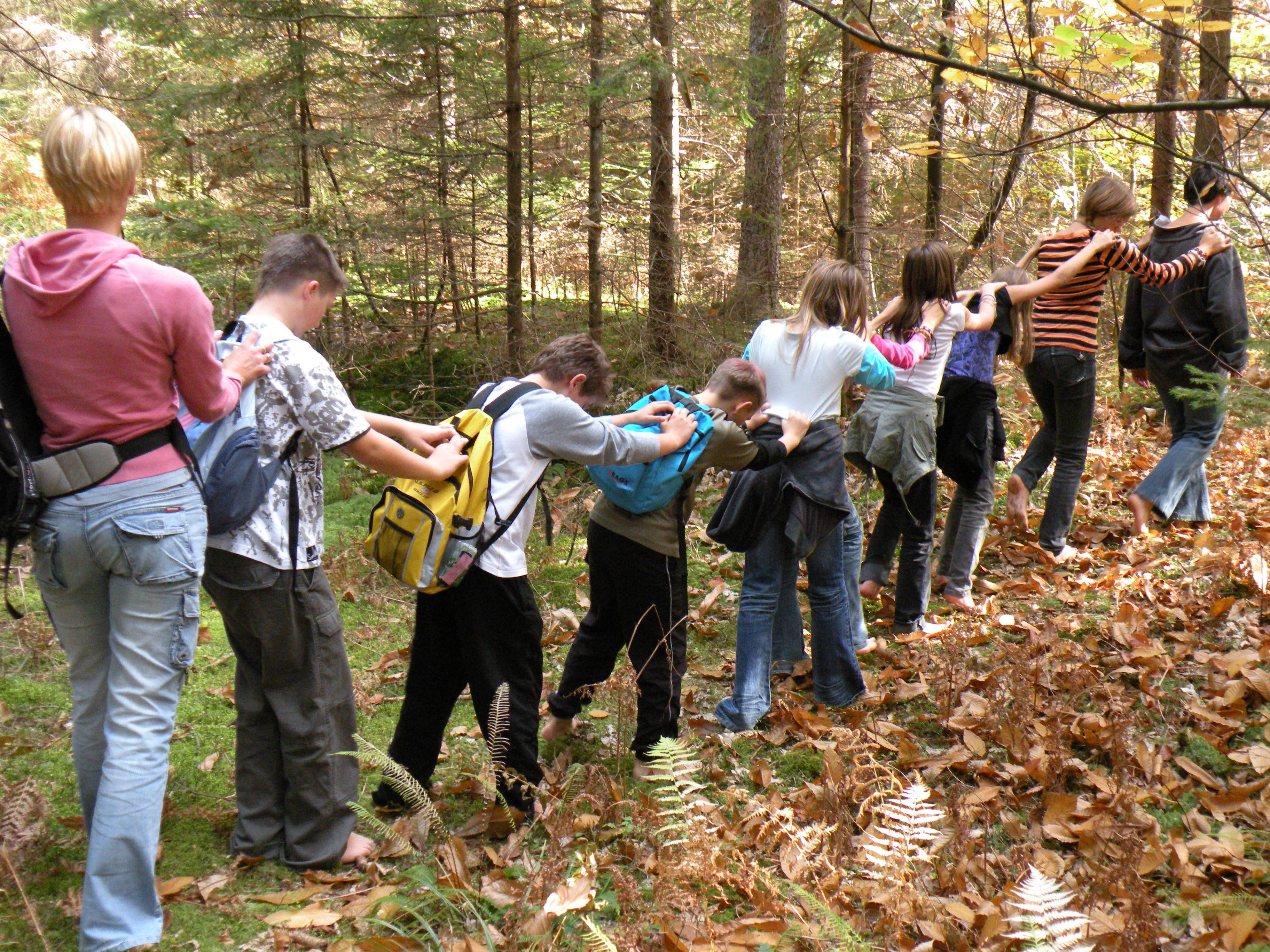 Vikend aktivnih doživetij narave in podeželja v Udin borštu – 9.5. do 11.5.2014 – udeležba je brezplačna