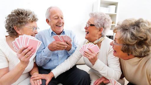 Javni razpis za sofinanciranje vlaganj v infrastrukturo namenjeno izvajanju dnevnih oblik varstva/začasnih namestitev za starejše