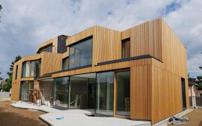 Problemi in rešitve pri izdelavi lesenih fasad in teras, 9.9.2020,Tržič