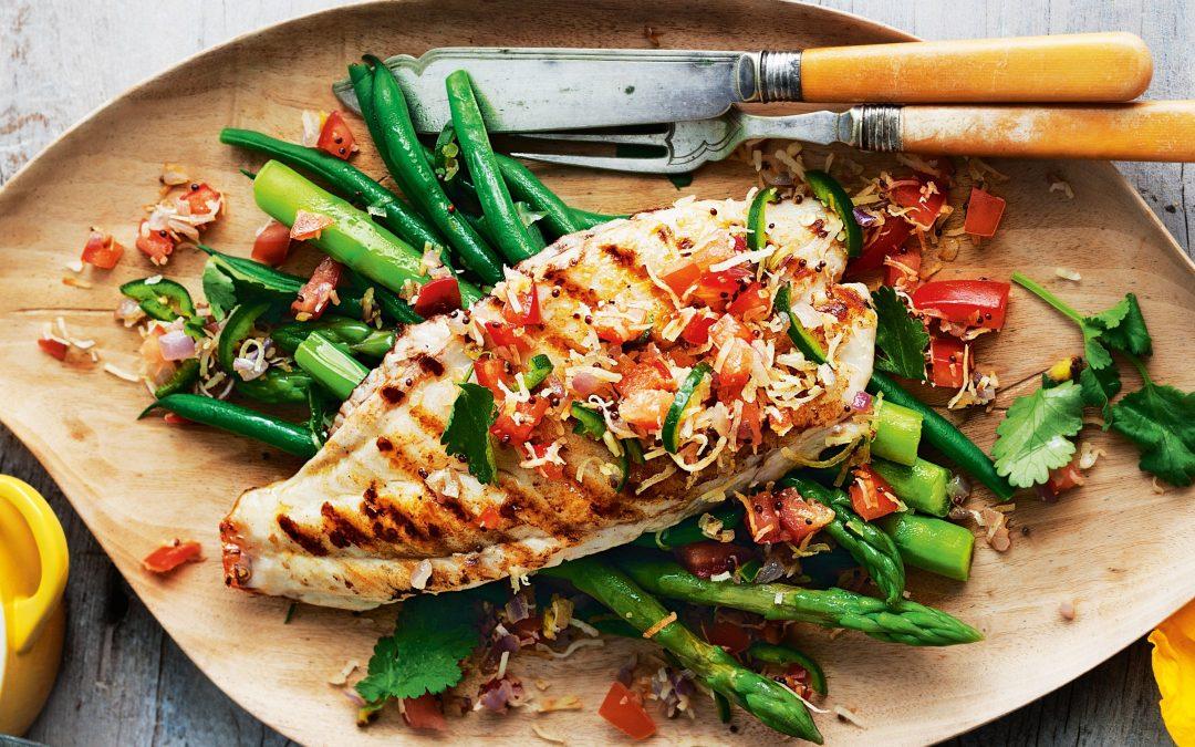 Spoznajte ribje zgodbe in poskusite ribje jedi med gorami Karavank, 4.10.2020