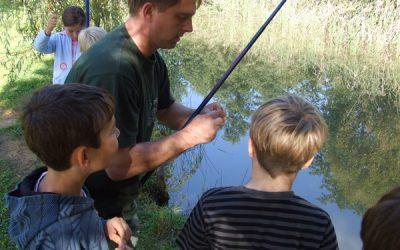 Urejanje lokacij za predstavljanje ribje kulturne dediščine in ribji sonaravni turizem (zoom) – 12.11.2020